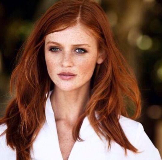 Swell 1000 Ideas About Medium Red Hair On Pinterest Hair 2016 Hair Short Hairstyles Gunalazisus