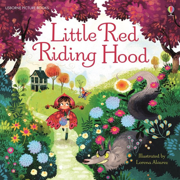 "Find out more about ""Little Red Riding Hood"", write a review or buy online."