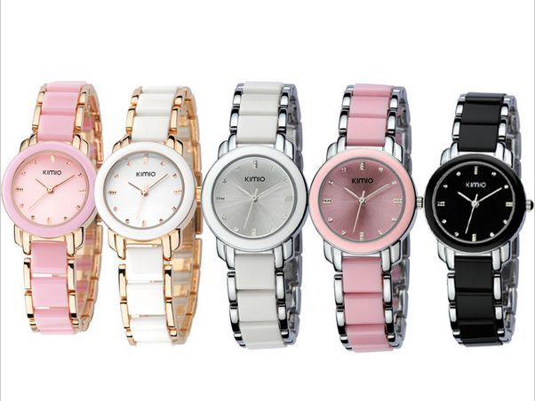 Ladies Classy Watches =N=5,500