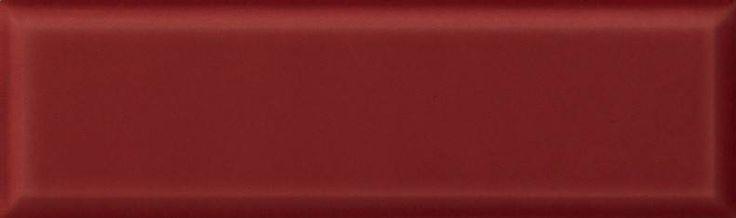 #Dado #Odissea Bordeaux 10x33,3 cm 301153   #Gres #tinta unita #10x33,5   su #casaebagno.it a 43 Euro/mq   #piastrelle #ceramica #pavimento #rivestimento #bagno #cucina #esterno