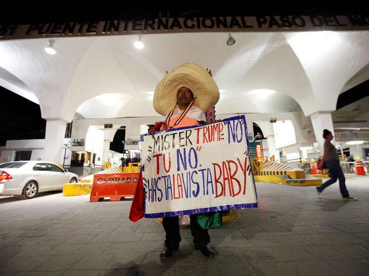 El mexicano Peña Nieto convoca a su gabinete por el triunfo de Donald Trump