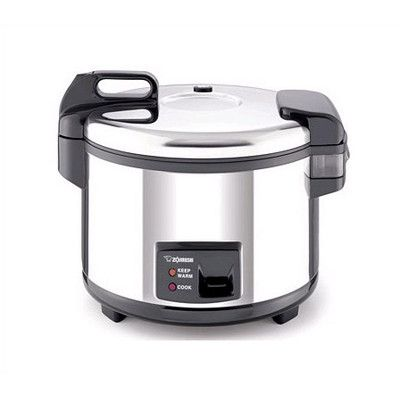 Zojirushi 20-Cup Commercial Rice Cooker