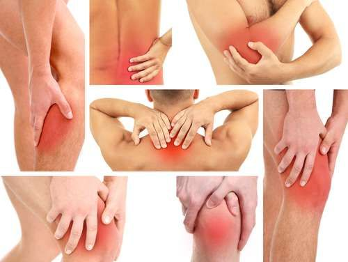 Comment soulager les douleurs articulaires nocturnes ? - Améliore ta Santé