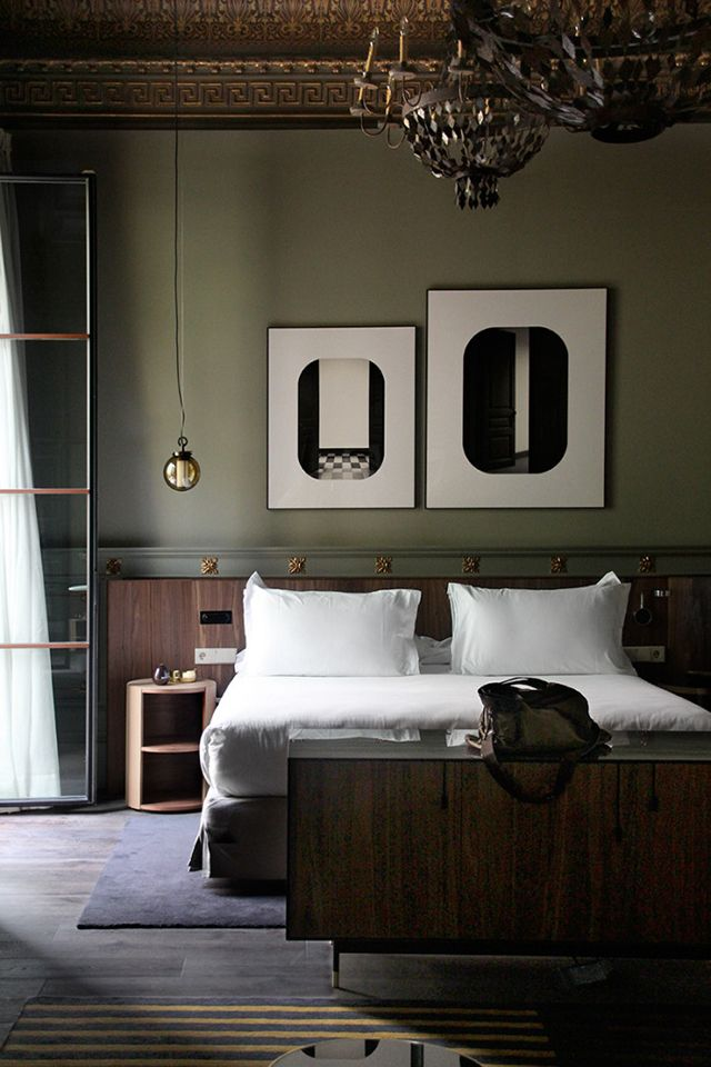 Hotel Casa Mimosa by Tarruella Trenchs Studio