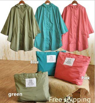 9 best Rain Jacket images on Pinterest | Rain jackets, Raincoat ...