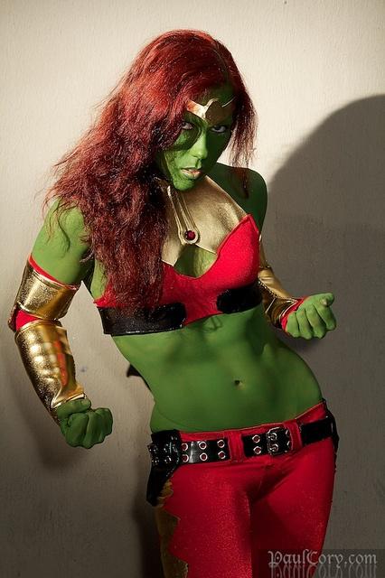 #Cosplay #Hulk: #Lyra aka Savage She-Hulk | She-Hulk ...
