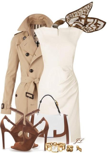 LOLO Moda: #gorgeous #ladies #dresses
