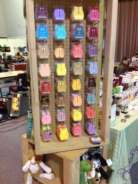 Best Scentsy Images On Pinterest Scentsy Display Ideas And