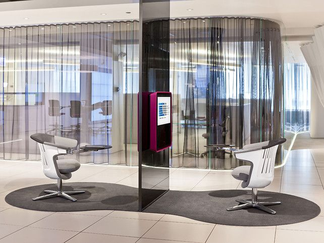Office Furniture That Makes Video Calls More Apt For Brainstorming. Innovation  DesignBusiness ...