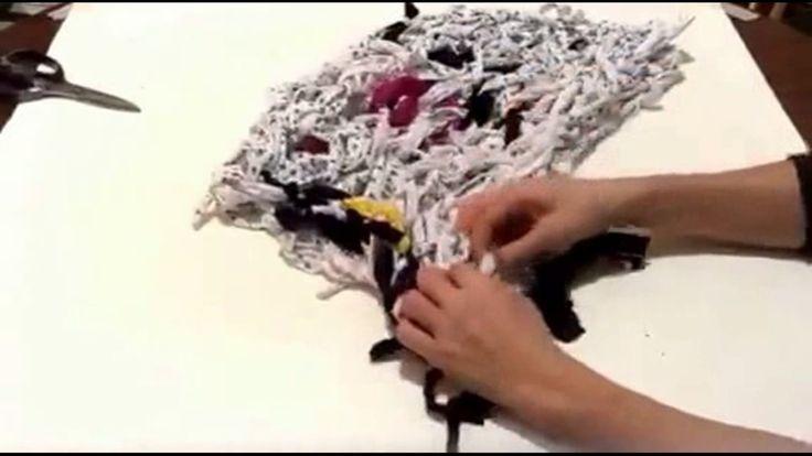 IT - Hand Knitting - Ho appena imparato questa tecnica e mi si è aperto un nuovo mondo :). Voglio condividerla con voi perchè da grandi soddisfazioni! Se ti piace il video, per favore lasciami un mi piace! ;)  ------------- Seguimi sul web: https://malicecraft.wordpress.com/ ------------- e su fb: https://www.facebook.com/MaliceCrafts  EN - Hand Knitting - I just learned this technique and has opened up a new world :). I want to share it with you because it gives great satisfaction!