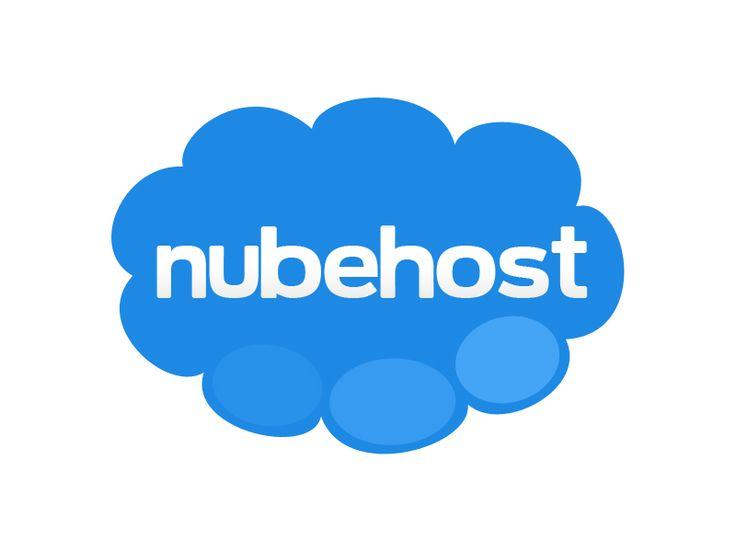 Online web hosting and service provider logo. #logos #logodesign #web