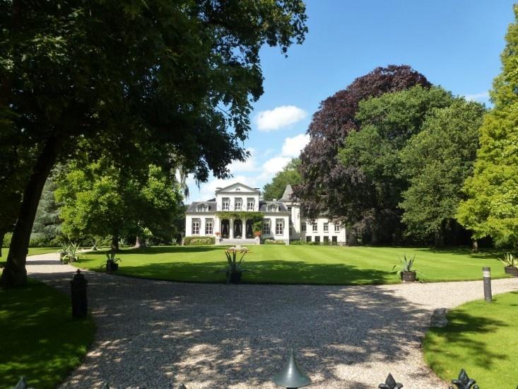 Oranjewoud, Fryslan, the Netherlands