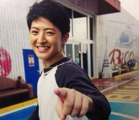 GENERATIONS from EXILE TRIBE 佐野玲於 Sano Reo