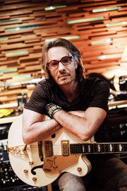 How Rick Springfield Scored a Role Opposite Meryl Streep in 'Ricki and the Flash' - The New York Times