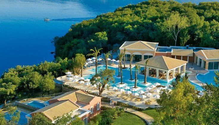 Πάσχα στo 5* Grecotel Eva Palace Hotel, στην Κέρκυρα μόνο με 598€!