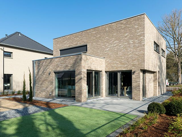 1000 images about nieuwbouw modern on pinterest ramen tes and belgium for Modern huis binnenhuisarchitectuur villas