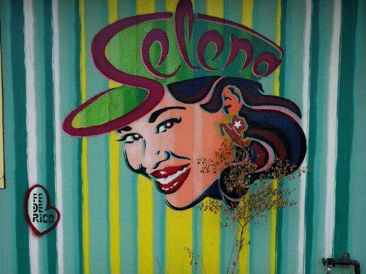 19 Reasons Selena Will Never Be Forgotten (PHOTOS) | HuffPost