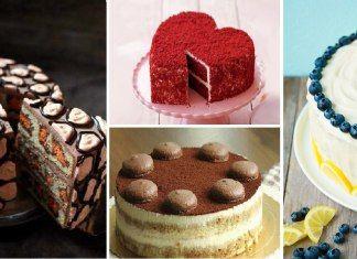 10 nejkrásnějších narozeninových dortů