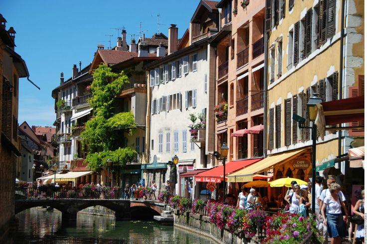 #Hôtel de #charme #Annecy - Haute-Savoie - Les #Trésoms