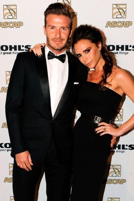 David Beckham's Christmas present to wife Victoria revealed