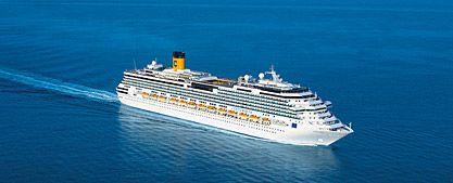 Cruise Critic ~ Cruise Reviews