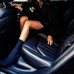 Outfit - Kammi Tronchetto Calimera nero