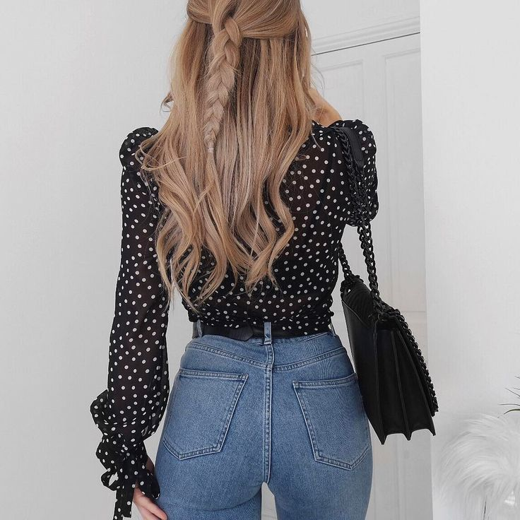 "3,691 mentions J'aime, 22 commentaires - Lydia Rose (@fashioninflux) sur Instagram : ""Okayyy I wasn't sold on this @hm shirt but now I think it's my favourite ❤️ #outfitdetails…"""