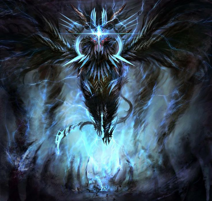 Was the Mythical Thunderbird a Real Creature