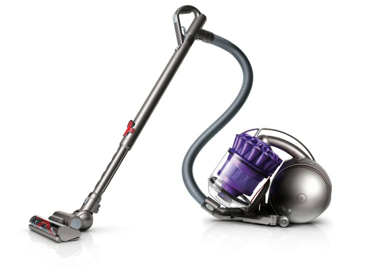 dyson animal canister vacuum cleaner with tangle free turbine toolthe dyson animal canister vacuum cleaner is the only canister vacuum that has a central - Best Affordable Vacuum Cleaner