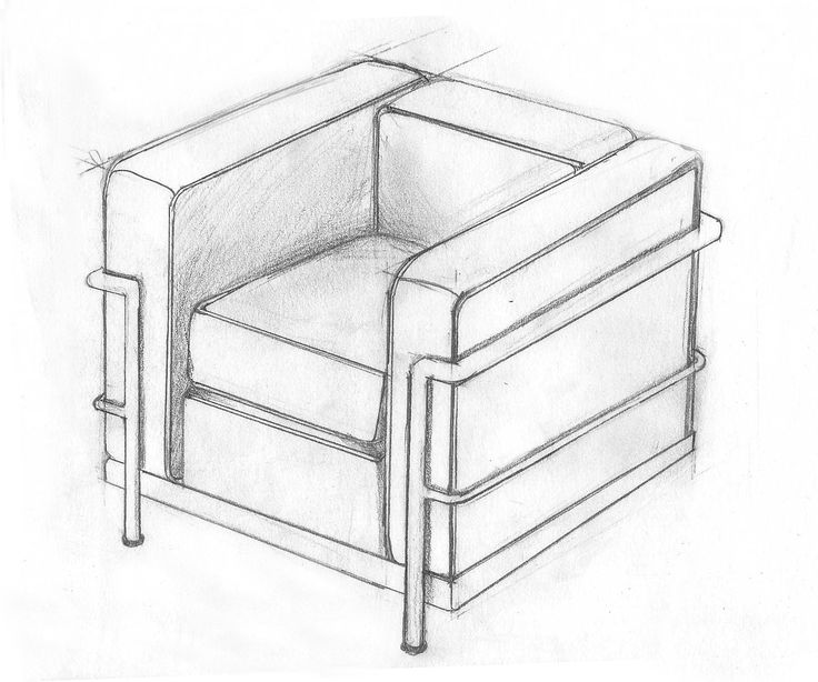 Modern Furniture Drawings 153 best history//chairs images on pinterest | antique chairs