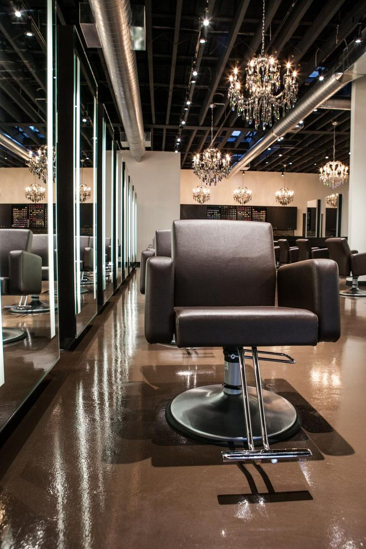 Salon Style New Yorkais soty 2015: erika cole salon & spa in 2020