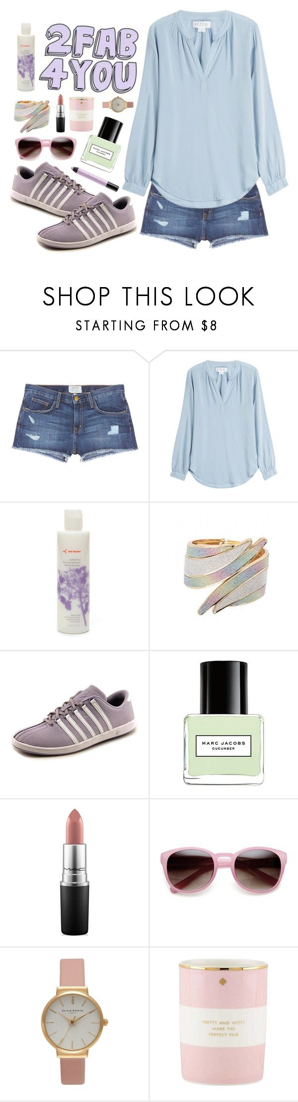 Takashi murakami sun flowers and contemporary art uniqlog -  Fab In Pastels By Queenofchill Liked On Polyvore Featuring Current Elliott