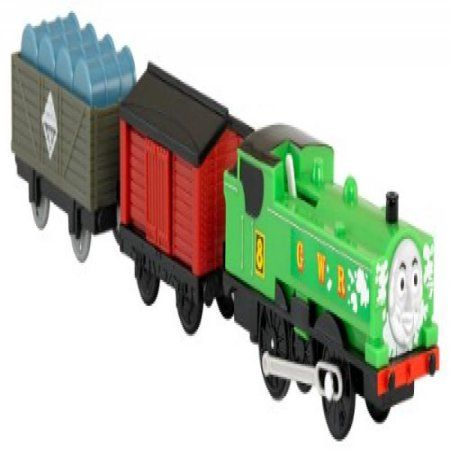 Thomas The Train T & F Duck's Close Shave, Assorted