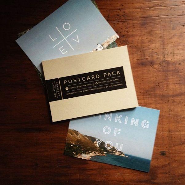 Design Postcards Postcards Ideas Packs Design Editing Holidays