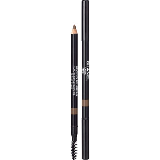 CHANEL - CRAYON SOURCILSSCULPTING EYEBROW PENCIL More about  #Chanel on http://www.chanel.com