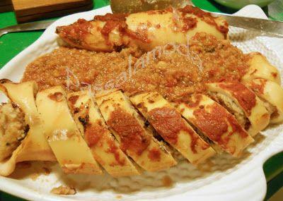 Cibi di casa: cucina siciliana