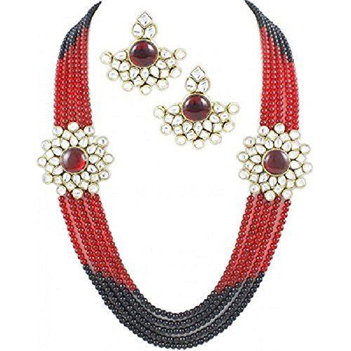Party Wear Stylish 5-Line Double Kundan Brooch Traditiona... https://www.amazon.com/dp/B01N7T4LF5/ref=cm_sw_r_pi_dp_x_TKDHybST70W1V