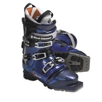 Black Diamond Equipment Seeker Telemark Ski Boots