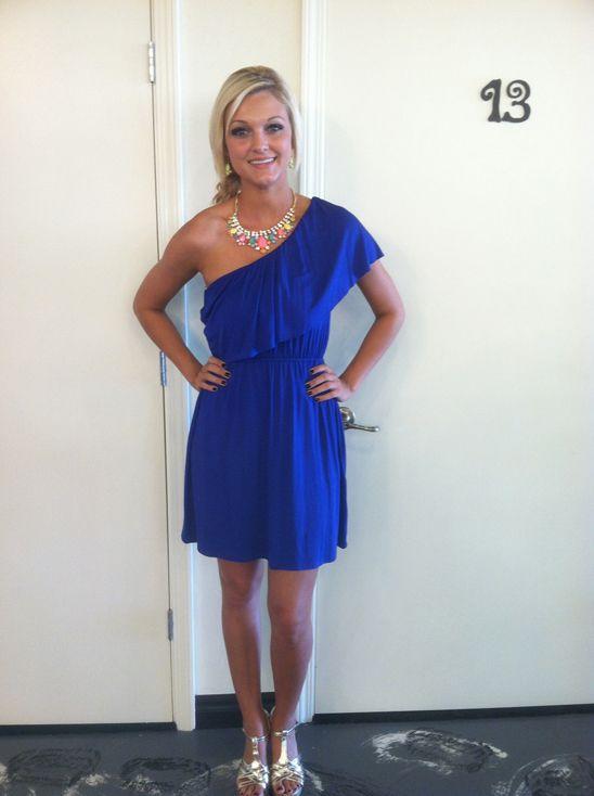 78 Best images about One-Shoulder Dresses/Tops on Pinterest ...
