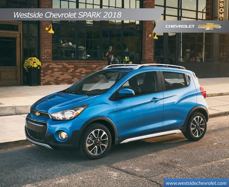 https://flic.kr/p/23n2JJz | New 2018 Chevrolet Spark - Westside Chevrolet Houston TX | New 2018 Chevrolet Spark for sale at Westside Chevrolet Houston TX. Visit our website to know New 2018 Spark cars price, MSRP, features, specs, etc.