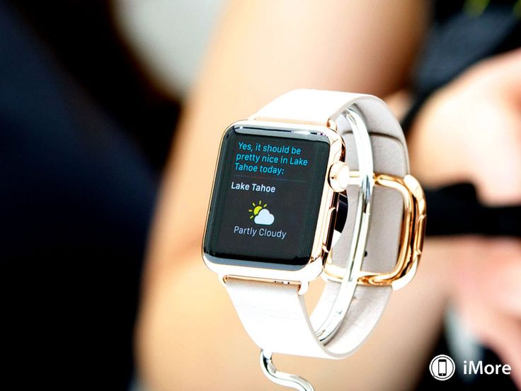 Here's the first commercial for the Apple Watch