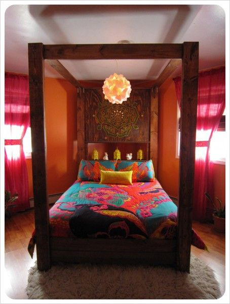 17 Best Ideas About Bohemian Style Bedrooms On Pinterest