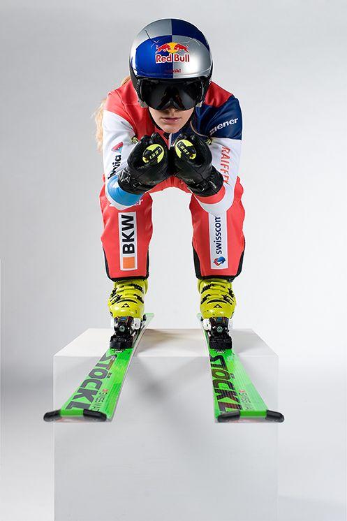 Fanny Smith, Freestyle-Skierin