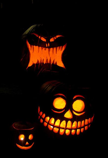Best pumpkin ideas images on pinterest halloween