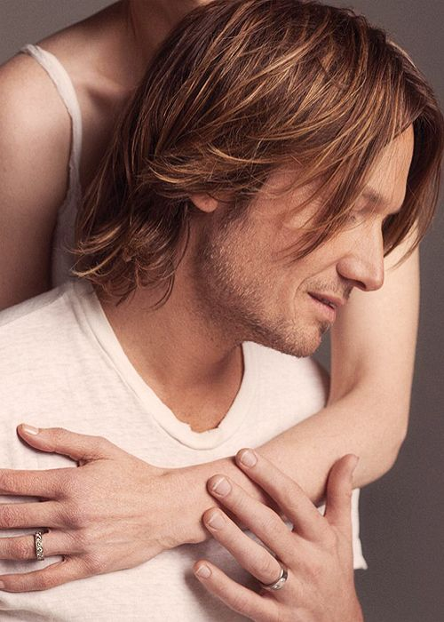 Nicole & Keith Urban/I find it so sexy how much he loves his wife! He's never afraid to show it, write it or sing about it!!