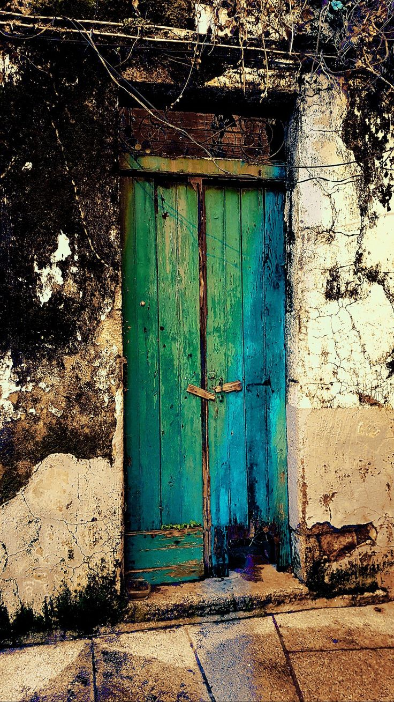 Dream Door...