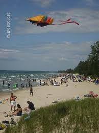beaches + prince edward county -