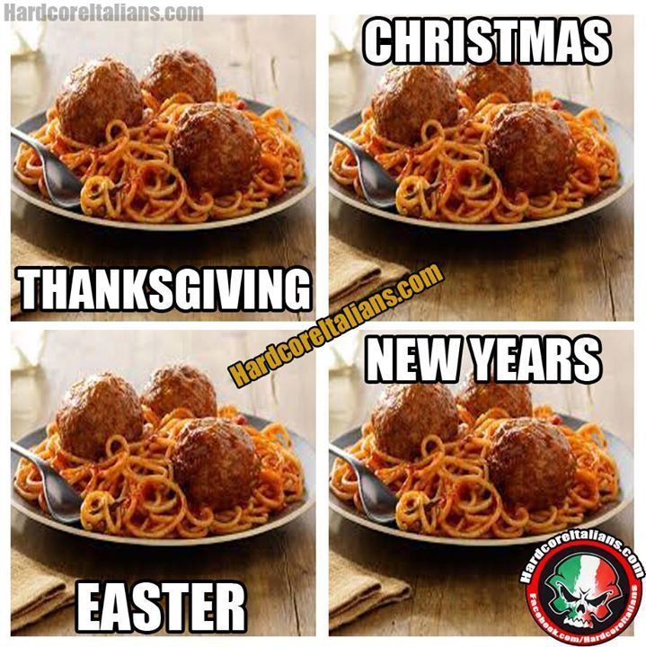 With Images Traditional American Food Italian
