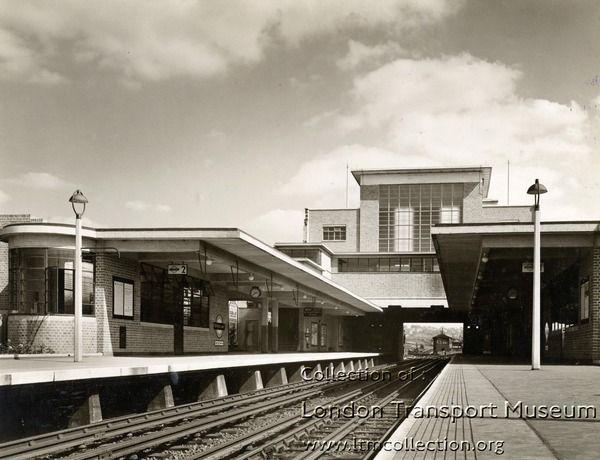 rayners lane tube station | Rayners Lane tube station - Wikipedia, the free encyclopedia