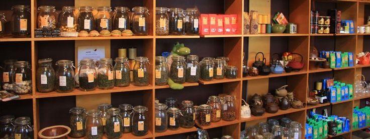 Чайный магазин «Shan Tea» — фотографии. Фото 1 | А-а-ах! Москва
